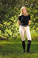 Tuffrider Ladies Polo Shirt by JPC Eques...