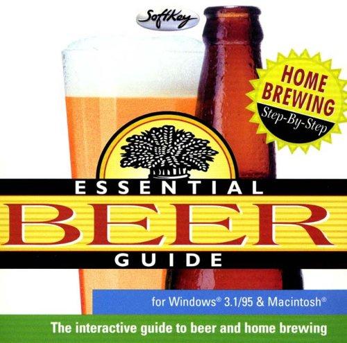 Essential Beer Guide