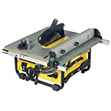 Dewalt DW745L 110V Heavy Duty Lightweight Table Saw