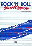 Rock n Roll Showstoppers: Piano/Vocal/Chords
