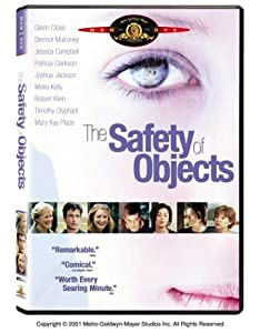 The Safety of Objects [Import]