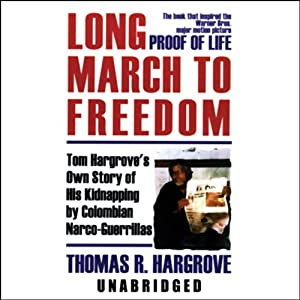 Long March to Freedom Audiobook