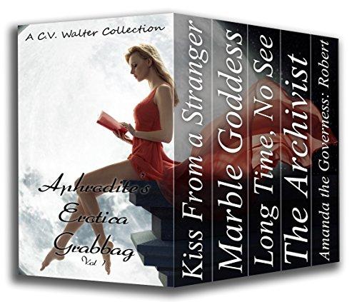 C.V. Walter - Aphrodite's Erotica Grabbag (Aphrodite's Grabbag Book 1)