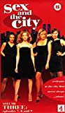 Sex And The City: Volume 3 [VHS] [1999]