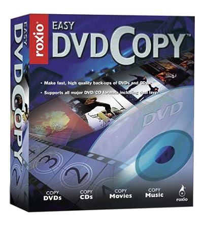 Roxio Easy DVD Copy