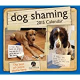 Dog Shaming 2015 Day-to-Day Calendar
