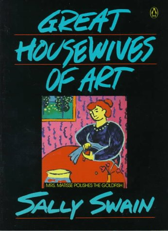 Image for Great Housewives of Art