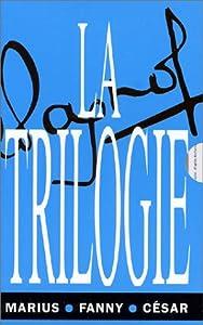 La trilogie Marcel Pagnol : Marius / Fanny / César [VHS]