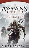 Oliver Bowden Assassin's Creed, Tome 5 : Forsaken