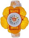 Zoop Analog Silver Dial Children's Watch - C4006PP03J