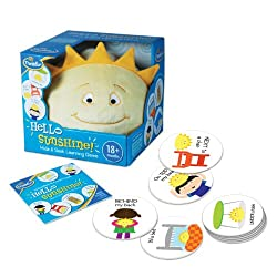 [Best price] Games - Hello Sunshine Board Game - toys-games