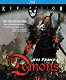 Demons [Blu-ray] (Version française)