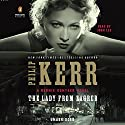 The Lady From Zagreb Audiobook by Philip Kerr Narrated by John Lee