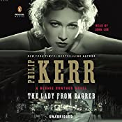 The Lady From Zagreb | [Philip Kerr]