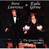 Greatest Hits Vol.2by Steve Lawrence