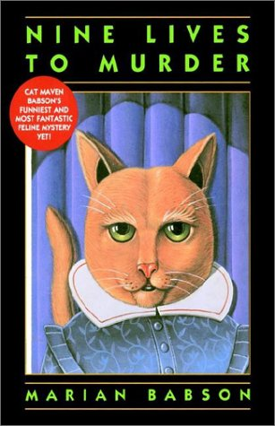 Nine Lives to Murder, Marian Babson