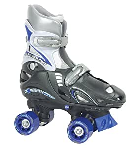 Chicago Boys Adjustable Quad Skate (Medium, 1-4)
