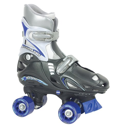 Find Discount Chicago Boy's Adjustable Quad Skate