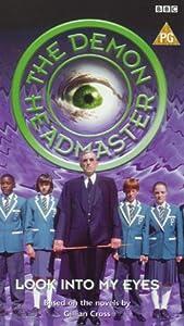 Demon Headmaster, The - Look Into My Eyes [VHS]