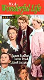 It's a Wonderful Life (Colorized Version) [VHS]