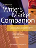 Writer's Market Companion (1582972915) by Joe Feiertag