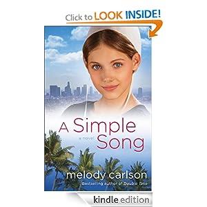 Simple Song, A: A Novel
