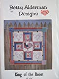 img - for Betty Alderman Designs Pattern