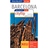 "Barcelona. Polyglott on tour. Mit Cityflipvon ""Robert M�ginger"""