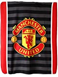 Manchester United Football Club Fleece Blanket 120 x 140 CM (U097)