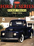 img - for Classic Ford F-Series Pickup Trucks, 1948-1956 (Truck Color History) book / textbook / text book