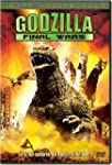 Godzilla: Final Wars [DVD] [2004] [Re...