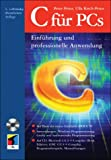 img - for C f r PCs. Mit CD-ROM. book / textbook / text book