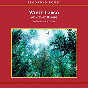 White Cargo Audiobook