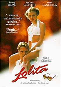 Lolita (Widescreen) [Import]