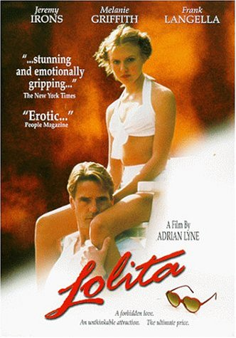 Cover art for  Lolita