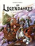 Les L�gendaires, tome 18 : La Fin de...
