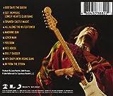 Jimi Hendrix - Blue Wild Angel: Jimi Hendrix Live at the Isle of Wight