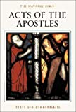 img - for The Navarre Bible: Acts of the Apostles (The Navarre Bible: New Testament) book / textbook / text book