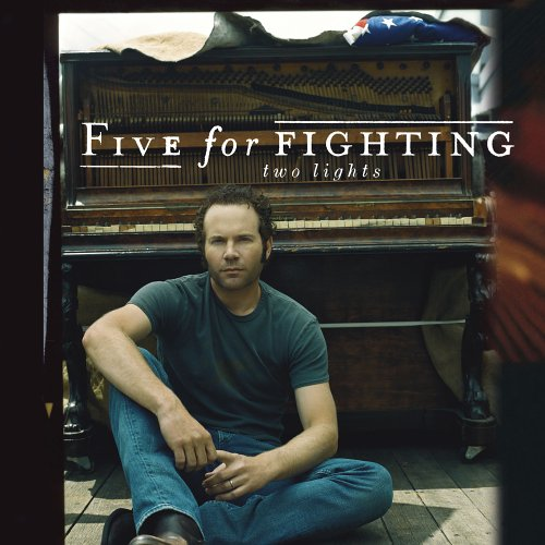 Five For Fighting - Two Lights & 3 Bonus Tracks - Zortam Music