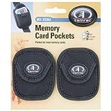 Bolsillos Tamrac MX-S5362 S.A.S. para tarjetas de memorias (1 par)