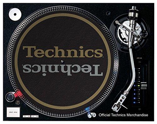 Technics-MCLTD-Feltro-per-giradischi