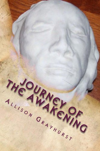 Journey of the Awakening - The Poetry of Allison Grayhurst