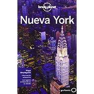 Nueva York (Guías de Ciudad Lonely Planet)