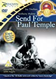 Send For Paul Temple [DVD][1946]