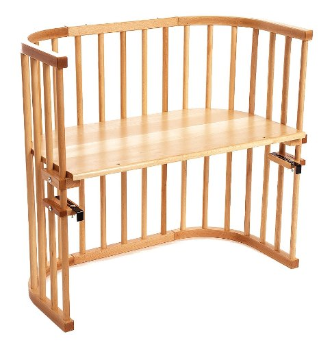 NSA BabyBay Co-Sleeping Cot