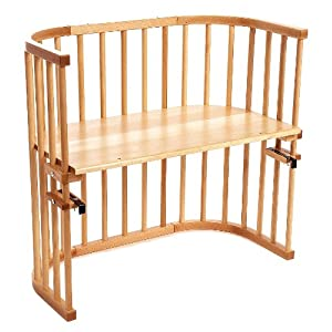 NScessity BabyBay Co-Sleeping Cot