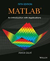 MATLAB: An Introduction with Applications, 5th Edition Front Cover