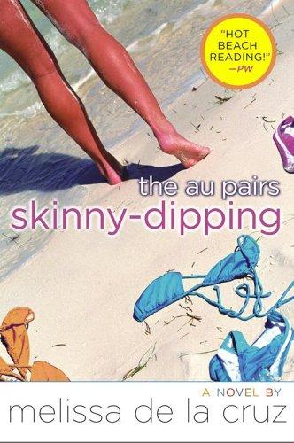 Skinny Dipping by Melissa de la Cruz