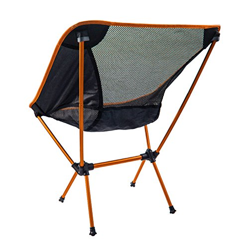 G4Free Portable Ultralight Outdoor Picnic Fishing Folding Camping Chairs Spor