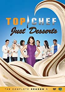 Top Chef: Just Desserts Season 1